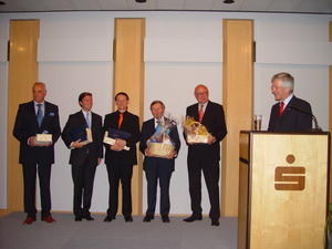 Umweltpreis 2006 des Landkreises Aichach-Friedberg