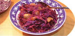 Rotkohl - Rotkraut oder Blaukraut, Feinschmecker entdecken das Kraut