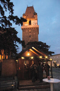 Adventsmrkte in Perchtoldsdorf