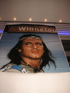 Winnetou darf nicht sterben
