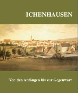 ICHENHAUSEN hat eine neue Stadtchronik