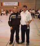 Internationale Germany Cup