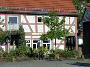 Holzhausen am Hnstein 1