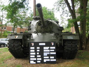 50 Jahre Panzerbatallion 33