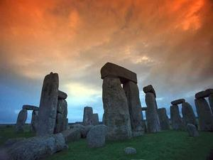 Stonehenge  Die Macht der Steine