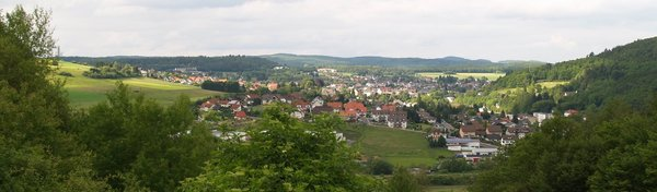 Mein Lieblingsplatz: Gladenbach