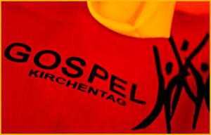 GOOD NEWS + Lange Nacht der Kirchen = Gospel forever!