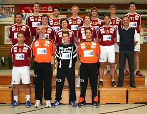 Handballer des VfL Gnzburg starten in neue Runde