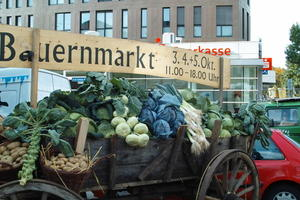 Dortmund-Hrde |  Erntemarkt