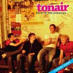 Musik aus der Region - Tonair mit neuem Album 'Back In The Nineties'