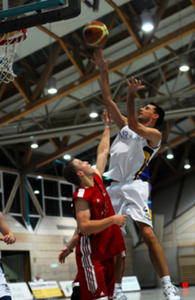 Basketball Derby in Donauwörth am Samstag...