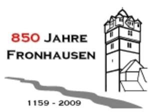 Silvesterball 850 Jahre Fronhausen