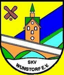 Logo des SKV Wunstorf e.V.