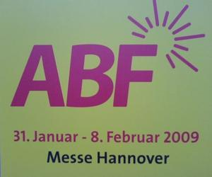 ABF 2009 - Wir waren heute da. Hier erste Bilder !!!