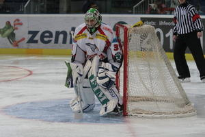 Eishockey Olympia Qualifikation in Hannover
