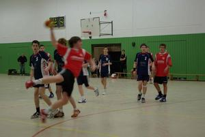 Handballvereine im Norden von Hannover planen eine Kooperation
