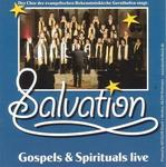 Salvation - Gospels & Spirituals live