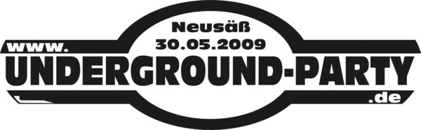 Underground Party  Die Tiefgaragenparty unter der Stadthalle Neus geht bereits in die sechste Runde!
