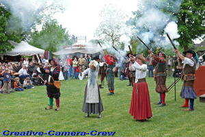 Renaissancefest  2009
