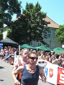 9. Burgdorfer Citylauf 2009