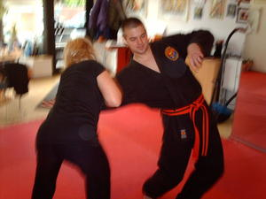 Der Geheimtipp: Smart Defense Seminar bei Self Defense Germany