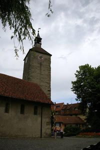 St. Peterskirche in Lindau
