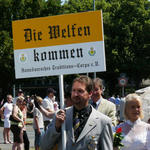 Das grte Schtzenfest der Welt: Hannover 2009