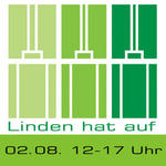 Linden hat auf - Verkaufsoffener Sonntag in Linden