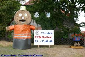 75 Jahre FFW Suttorf