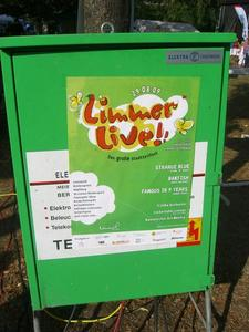 Fest in Limmer 'Limmer Live'