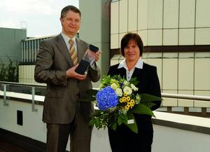 Klinikum Ingolstadt gewinnt Marketing-Award 2009