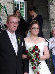 Hochzeit bei der Feuerwehr Ingeln-Oesselse