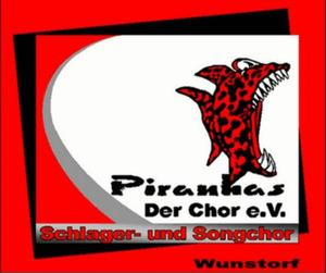 Piranhas-der Chor e.V. unter neuer Leitung