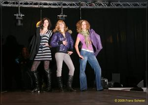 Friedberg: Hair & Fashion 2009