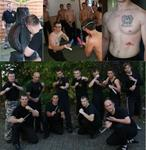 Kali Concepts Messerseminar der Martial Arts Association