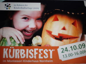 KRBISFEST im Rahmen der Kinderkulturtage