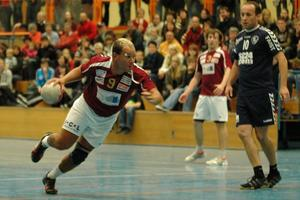 VfL Handball: Mnner 1 - Nachwuchs bringt TB 03 Roding ins Wackeln!