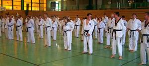 Budo-Lehrgang (Budo-Center-Europa)