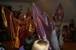1. Orientalisches Frauenfest in Garbsen