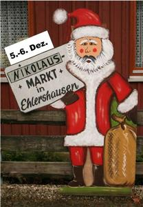 Nikolausmarkt in Ehlershausen