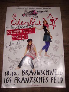Sternblut in Braunschweig