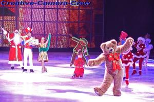 Holiday on Ice (Tropicana  Die Show)