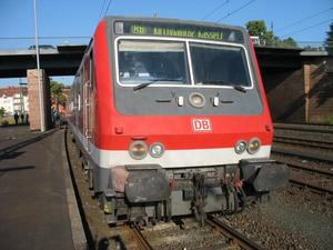 Der Main-Ohm-Express