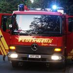 Ich mache Werbung: Fr die Feuerwehr