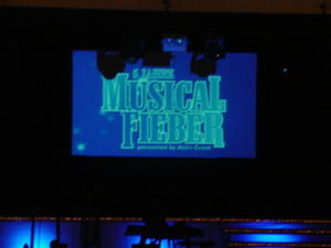 """Musical-Fieber"" in Neusäß"