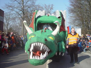 Fasching 2010  Erzhlt uns von euren Erlebnissen whrend der Faschingszeit