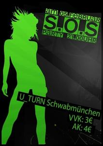S.O.S. - Die Oberstufenparty im U_Turn