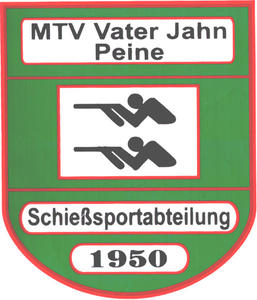 Abteilungsversammlung der Schiesportabteilung des MTV Vater Jahn Peine