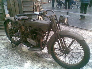 ABF - Harley Davidsonmaschinen fr Bikerfreaks