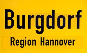 1.	Stadtrundgang in Burgdorf
